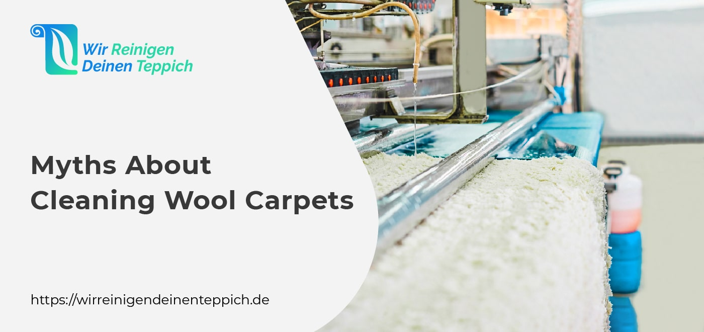 Cleaning Wool Carpets