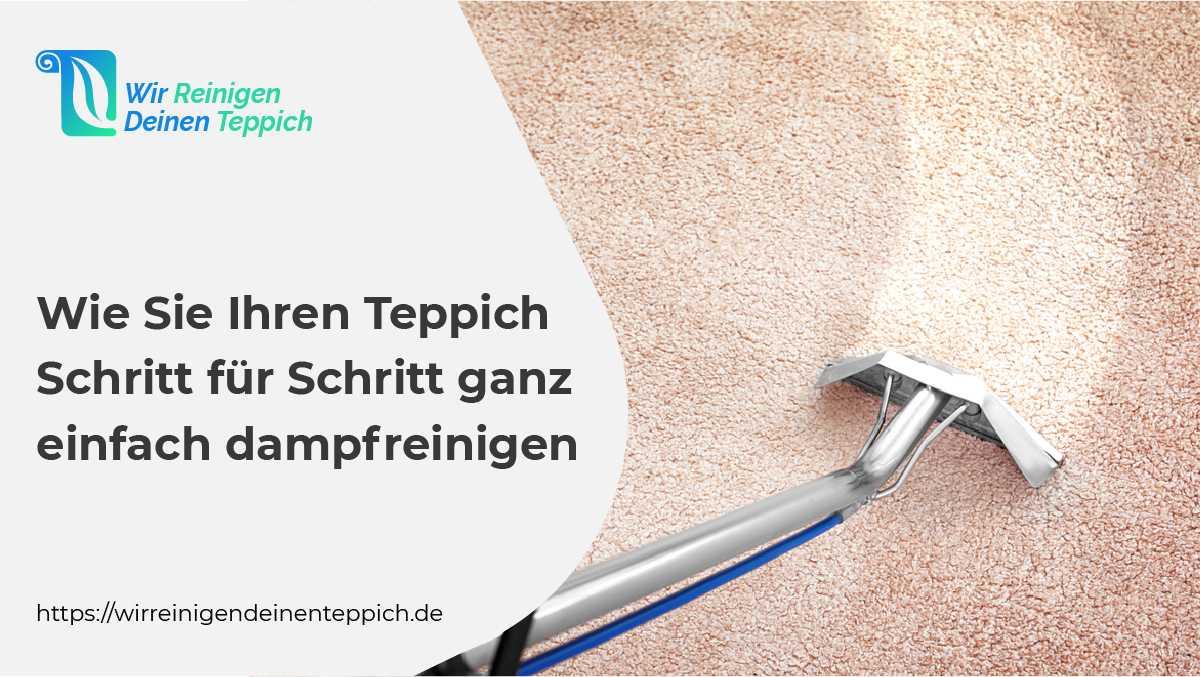 teppich-reinigen-mit-dampfreiniger